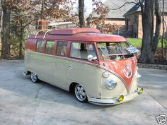 VW Bus..Re-pin brought to you by agents of #Carinsurance at #HouseofInsurance in Eugene, Oregon