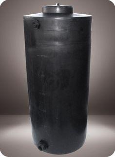 Growonix Water Tank-75 Gallon Vertical