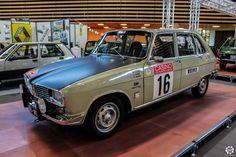 #Renault #16 à Epoqu'Auto à Lyon Reportage complet : http://newsdanciennes.com/2015/11/09/grand-format-epoquauto-2015/ #Voitures #Anciennes #Vintage #ClassicCars @salonepoquauto