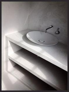 Cadesant Mortex Bathroom Furniture