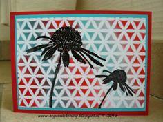 Regina crea: Darkroom Door Carved Flowers Stamps
