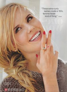 Maggie Grace She was nominated in 2005 for a Teen Choice Award for Choice TV Breakout Performance – Female for her role on Lost, but lost to Desperate Housewives' Eva Longoria. Stretch Mark Cream, Stretch Marks, Maggie Grace Lost, Skin Tag, Beauty Shoot, Stunning Eyes, Eva Longoria, Warts, Rosacea