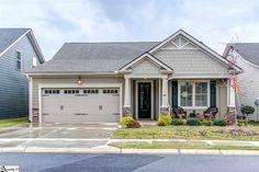 350 Belle Oaks Drive, Simpsonville Property Listing: MLS® #1356016, Cottages at Harrison Bridge
