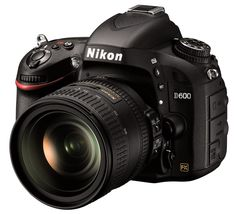 Nikon D600, awesome full frame with a fantastic 24 megapixel sensor that i have the luck to own and use.