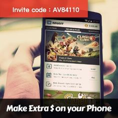 #whaff #invite #pin #gamers #game
