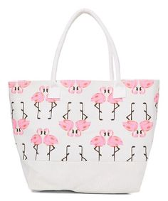 9e0fdb96ecc3 431 Best Flamingo Totes, Bags, Purses images in 2019 | Flamingos ...