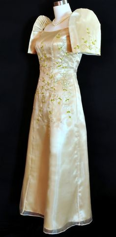 Mestiza Dress Philippines