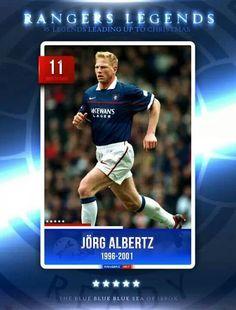 Jorg Albertz