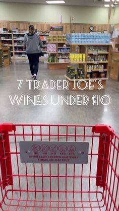 Trader Joe's Wine, Trader Joes, Farmhouse Pantry Cabinets, Creative Food Art, Romantic Dinner Recipes, Free Groceries, Wine Brands, Food Platters, Food Is Fuel