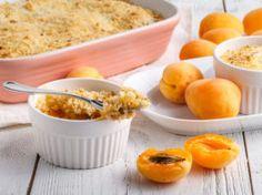 Crumble d'abricots Parfait, 1200 Calories, Monkey Business, Voici, Fruit, Galette, Pancakes, Food, Couture