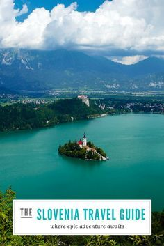 Slovenia is country bursting with history, culture and mixed with natural treasures waiting to be explored. Here is a list of things to do in Slovenia. Travel Around Europe, Europe Travel Guide, Travel Around The World, Travel Guides, In This World, Backpacking Europe, Cool Places To Visit, Places To Travel, Travel Destinations