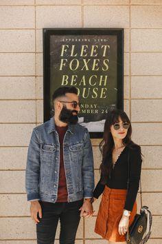 New Darlings - Fleet Foxes & Beach House in Phoenix, AZ