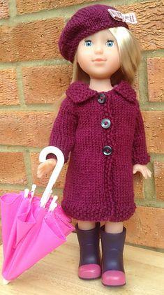 Knitting Pattern #LC14