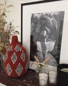"""584 mentions J'aime, 4 commentaires - Fabrication Berbère (@beldy_paris) sur Instagram: """"New berber basket are online : www.beldy.fr 🥀"""""""