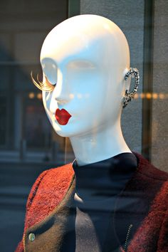 "ZARA,Lexington Ave.,New York,""Upper East Side"", pinned by Ton van der Veer"