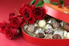 #Chocolate and #roses wall mural for your #homedecor #art #artforsale #wallmurals #interiordecor #interiordecorideas #interiordecortips #homedesign #decor #sweets #cake #pastry #chocolates #kitchendecor