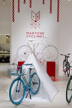 a - Fashion Maniac Branding, Hipsters, Cycling, Rose Gold, Bike, Logos, Home Decor, Fashion, Bicycle