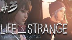 Life Is Strange   Episode 1: Chrysalis   Old Friends   Part 3