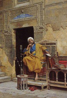 Scholar of Ancient Baghdad