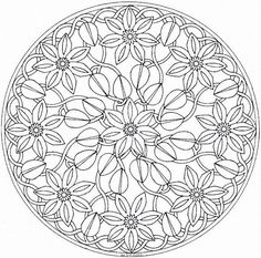 Image detail for -Mandala Designs