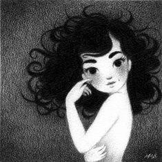 Maemi by ~frecklefaced29 on deviantART