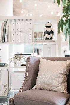 Christina Holm-Sandok of Brand-Architects & Style-Architects | The Everygirl