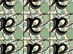 """R green"" by ricknboise"