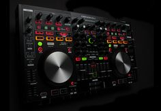 Digital DJ Source For Beginners Music Mix, Dance Music, Dj School, Digital Dj, Audio, Dj Equipment, Music Online, Restaurant Interior Design, Technology Design