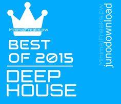 Juno Best Of 2015 Deep House » Minimal Freaks Tech House Music, Minimal Techno, Deep, Minimalism, Musik, Minimal