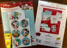 Letters to Santa, a ClassicAndCozy post by Victoria M. Johnson #lettersfromsanta #lettersToSanta