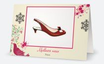 Cartes de vœux, modèles de Cartes de vœux, personnalisation de Cartes de vœux Page 3 | Vistaprint