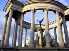 Cardiff's War Memorial