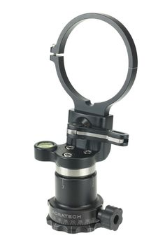 Acratech - Spherical Panoramic Head, $339.95  Designed for the Sigma 8mm Fisheye Lens. Easy to use. Sets up fast. 4 clicks and you are done.