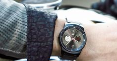 LG will launch its first Android Wear-powered smartwatch at the IFA 2014 tech conference in Berlin, a round device called the LG G Watch R.