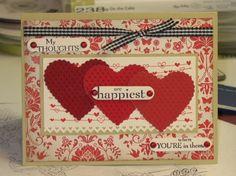 valentine by daotz - Cards and Paper Crafts at Splitcoaststampers