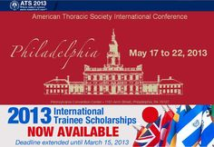 American Thoracic Society International Conference 2013 (ATS 2013) | MediSitu.Com
