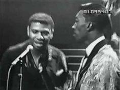Jr. Walker & The All Stars - Shotgun (Shindig! 1965...TV Show)...groove, groove, groove