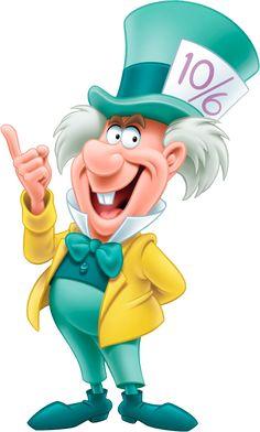 Mad Hatter - Disney Wiki - Wikia
