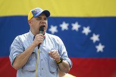"""""""Chúo"""" Torrealba: Hubo 1.100.000 personas en Toma de Caracas"""