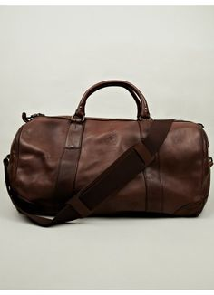 Polo Ralph Lauren Men's Gym Bag