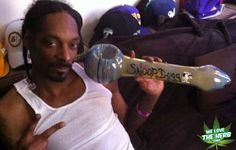 Snoop Dogg's Pipe 8531 Santa Monica Blvd West Hollywood, CA 90069 - Call or stop by anytime. UPDATE: Now ANYONE can call our Drug and Drama Helpline Free at 310-855-9168.