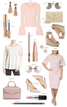 Lots of Pink – Ivory Lane