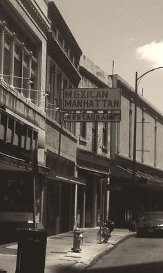 The Mexican Manhattan . in downtown San Antonio, Texas forever and still… Texas Bucket List, Downtown San Antonio, San Angelo, Texas Forever, Old Pictures, Random Pictures, Home On The Range, Texas History, Texas Travel