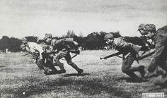 Peta Soldier - Japanese Colonial Era