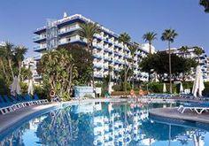 Spanje Costa Del Sol Benalmadena  Hotel 3 sterren  EUR 246.00  Meer informatie  #vakantie http://vakantienaar.eu - http://facebook.com/vakantienaar.eu - https://start.me/p/VRobeo/vakantie-pagina