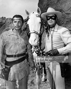 TV Shows The Lone Ranger (with Tonto & Silver) Mejores Series Tv, Vintage Television, The Lone Ranger, Tv Westerns, Old Shows, Great Tv Shows, Vintage Tv, My Childhood Memories, Classic Tv