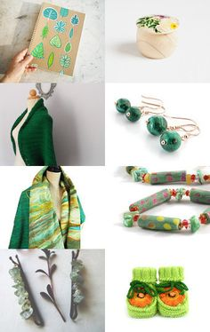 Green way by CozyWood on Etsy--Pinned with TreasuryPin.com