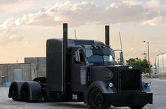Peterbilt Vigilante show truck Big Rig Trucks, Show Trucks, Lifted Trucks, Dually Trucks, Peterbilt Trucks, Chevy Trucks, Pickup Trucks, Peterbilt 379, Truck Drivers