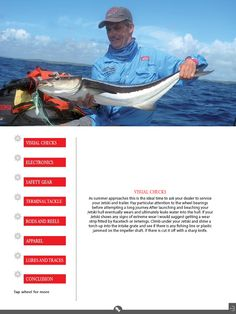 GoFish Magazine - screenshot Fishing Magazines, Jet Ski, Kayak Fishing, Kayaking, Coastal, App, Play, Apps, Kayaks
