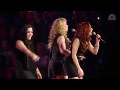 ▶ Love You More - Miss Montreal, Waylon, O'G3NE (De Vrienden van Amstel LIVE! 2015) - YouTube